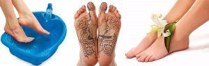 Masajeador de pies ¿son buenos? mira los beneficios