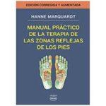 manual reflexología podal libro