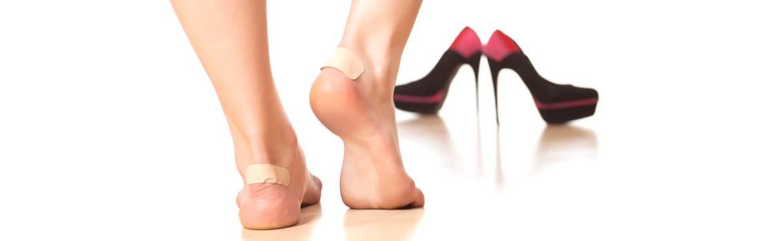 ampollas en los pies como curarlas