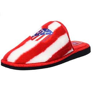 atletico de madrid zapatillas estar en casa