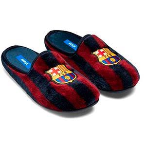 de andar por casa zapatillas futbol club barcelona fcb