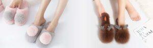 Cómo elegir zapatillas de andar por casa